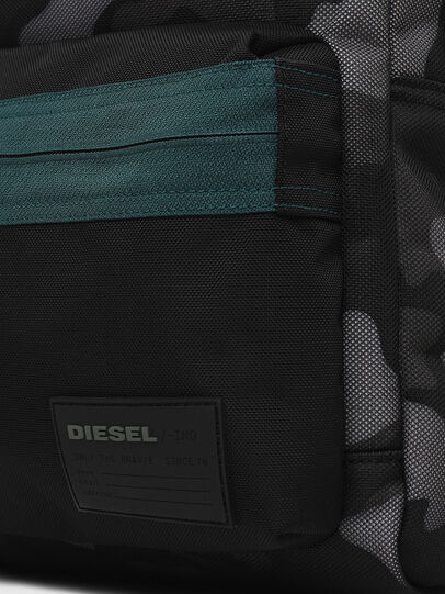 Diesel - MIRANO, Bleu/Gris - Sacs à dos - Image 5