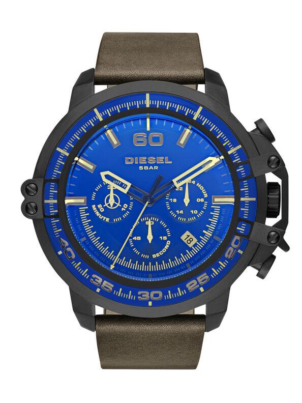 DZ4405,  - Timeframes