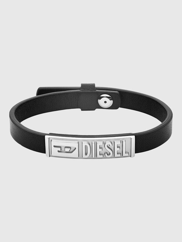 DX1226, Black - Bracelets