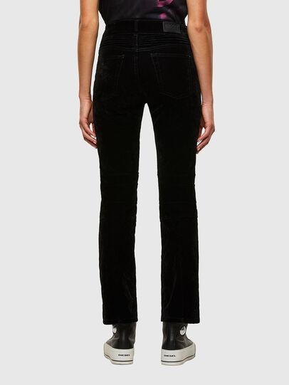 Diesel - D-Earlie JoggJeans® 069UJ, Noir/Gris foncé - Jeans - Image 2