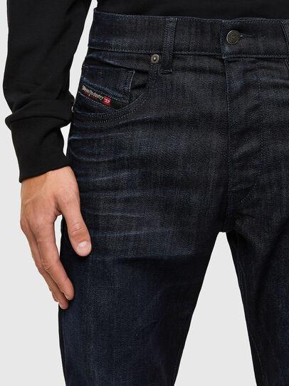 Diesel - D-Strukt 009MP, Bleu Foncé - Jeans - Image 3