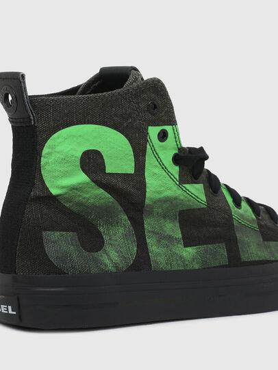 Diesel - S-ASTICO MC, Black - Sneakers - Image 5