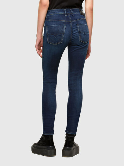 Diesel - KRAILEY JoggJeans® 069RX, Bleu Foncé - Jeans - Image 2