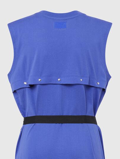 Diesel - D-FAIRY, Bleu - Robes - Image 5