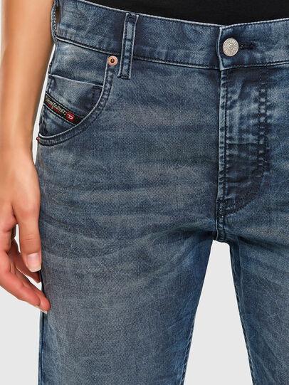 Diesel - KRAILEY JoggJeans® 069NZ, Bleu moyen - Jeans - Image 3