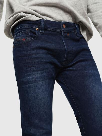 Diesel - Safado C84VG, Bleu Foncé - Jeans - Image 3