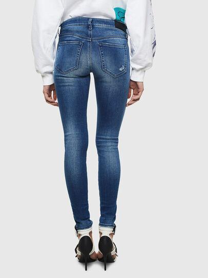 Diesel - Slandy 009IG, Bleu moyen - Jeans - Image 2