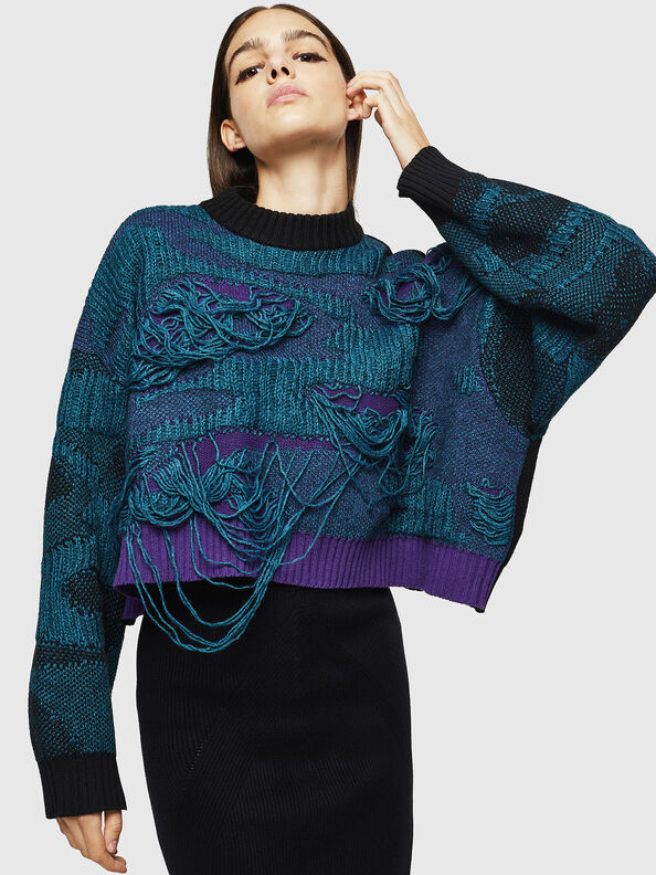 M-KAM,  - Sweaters