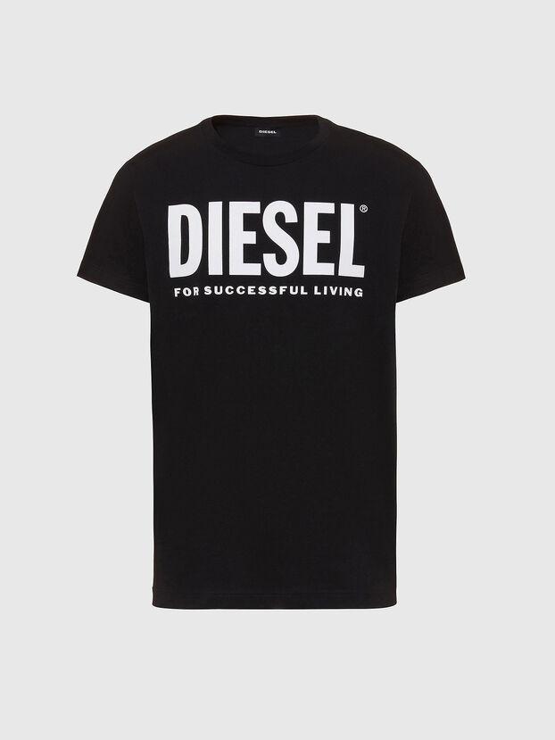 T-SILY-WX, Noir - T-Shirts