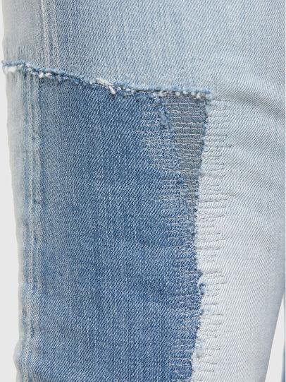 Diesel - Tepphar 009FJ, Bleu Clair - Jeans - Image 6