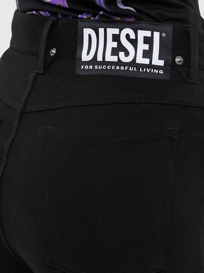 Diesel - P-CUPERY, Noir - Pantalons - Image 5