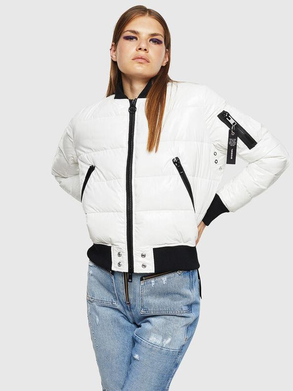 W-ONY,  - Winter Jackets