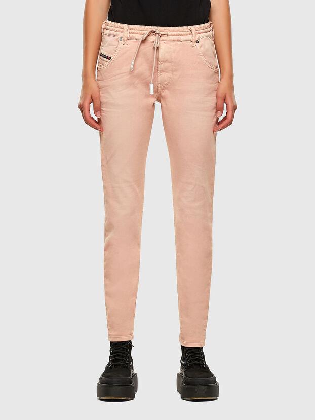 Krailey JoggJeans 0670M, Rose - Jeans
