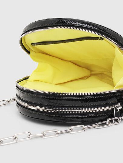 Diesel - OPHITE CHAIN, Noir - Sacs en bandoulière - Image 4