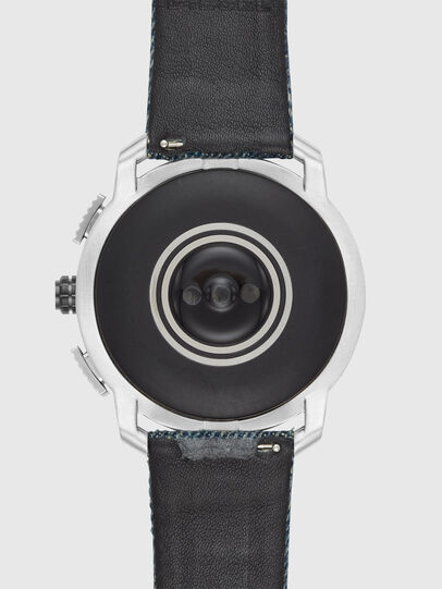 Diesel - DT2015, Jean Bleu - Smartwatches - Image 4