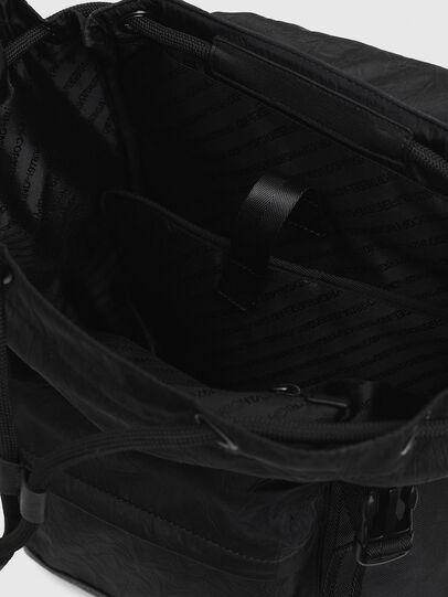 Diesel - VYSKIO, Black - Backpacks - Image 4