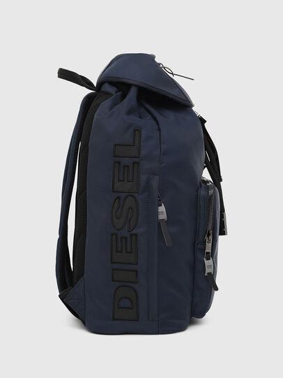 Diesel - RIESE, Bleu Foncé - Sacs à dos - Image 3