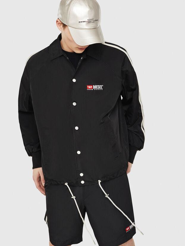 J-AKITO, Black - Jackets
