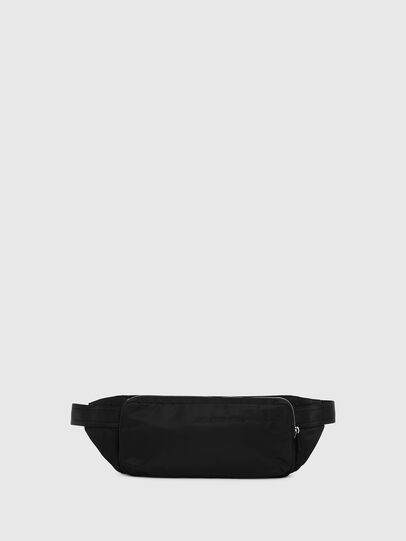 Diesel - JATRU, Noir - Sacs ceinture - Image 1