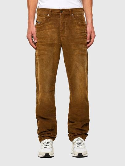 Diesel - D-Macs 069PT, Marron Clair - Jeans - Image 1