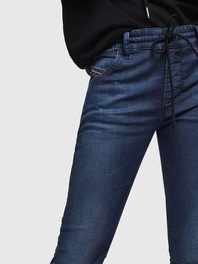 Diesel - Krailey JoggJeans 069KM, Dark Blue - Jeans - Image 3