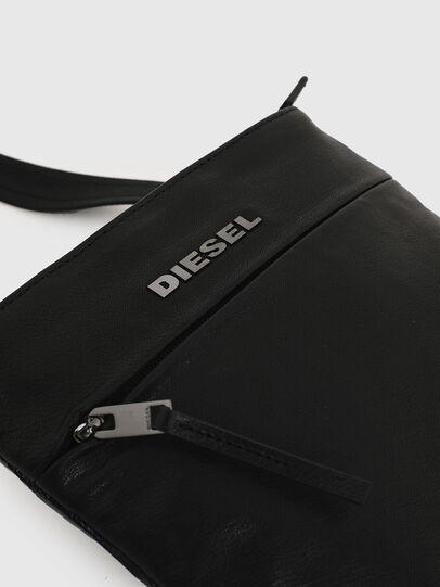 Diesel - TASSYO, Noir - Sacs en bandoulière - Image 6