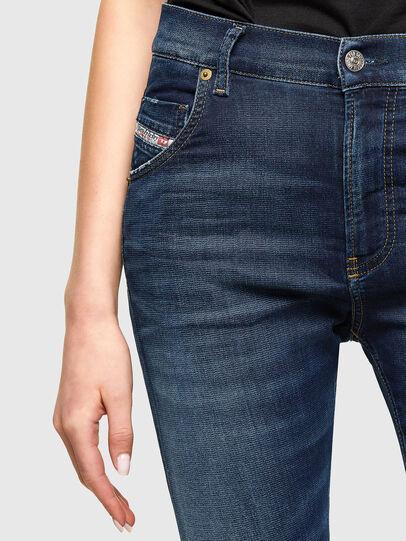 Diesel - KRAILEY JoggJeans® 069RX, Bleu Foncé - Jeans - Image 3