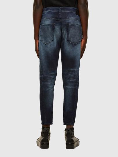 Diesel - FAYZA JoggJeans® 069PZ, Bleu Foncé - Jeans - Image 2
