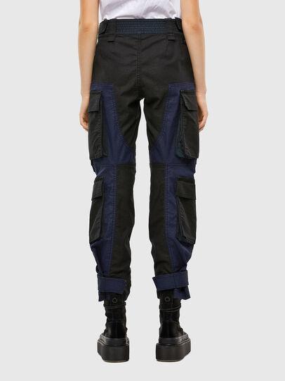 Diesel - D-Kiki JoggJeans® 009KM, Noir/Gris foncé - Jeans - Image 2