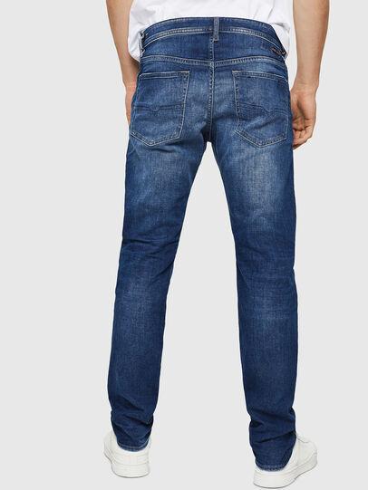 Diesel - Buster 084SZ, Medium Blue - Jeans - Image 2