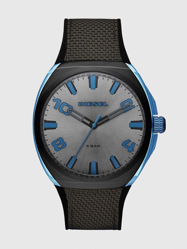 DZ1885,  - Timeframes