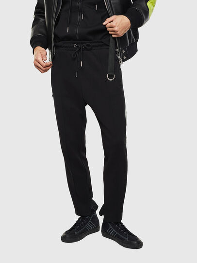 Diesel - P-RUSY-J, Noir - Pantalons - Image 1