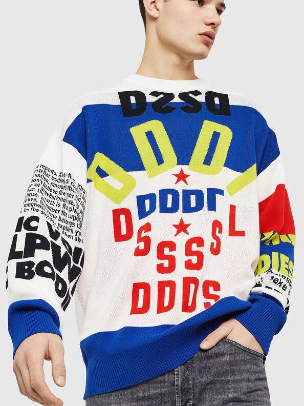 K-RUBLO,  - Sweaters