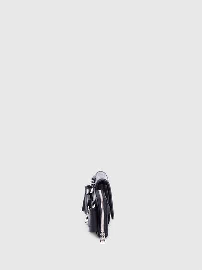 Diesel - RUMEX, Noir - Bijoux et Gadgets - Image 3