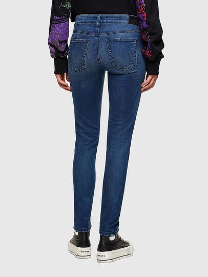 Diesel - D-Ollies JoggJeans® 069SM, Bleu Foncé - Jeans - Image 2