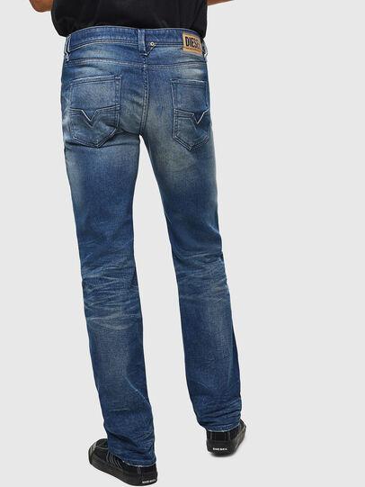 Diesel - Larkee 0090D, Bleu moyen - Jeans - Image 2
