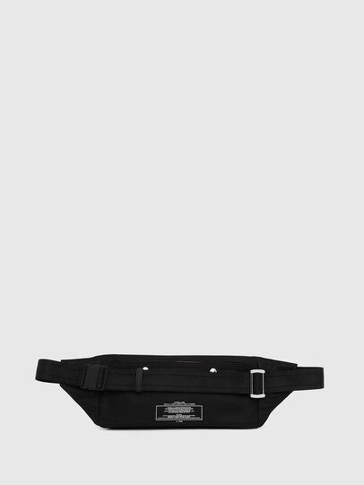 Diesel - JATRU, Noir - Sacs ceinture - Image 2
