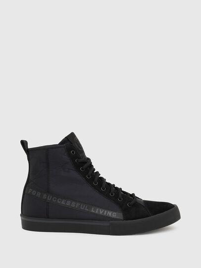 Diesel - S-DVELOWS ML, Dark Blue - Sneakers - Image 1