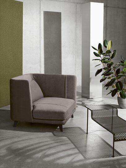 Diesel - GIMME MORE - FAUTEUIL, Multicolor  - Furniture - Image 4