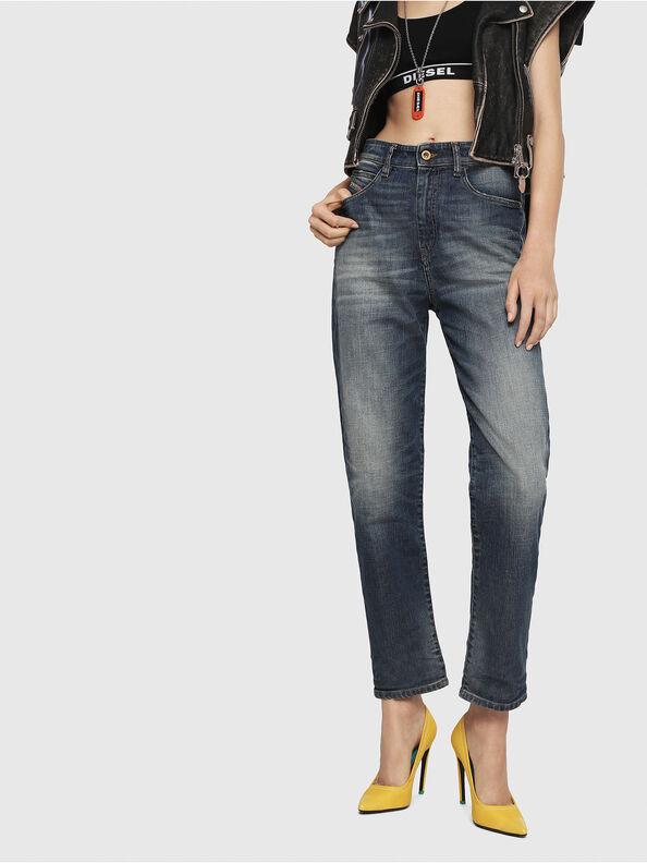 D-Eiselle 089AR,  - Jeans