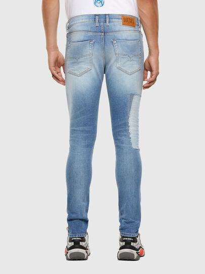 Diesel - Tepphar 009FJ, Bleu Clair - Jeans - Image 2