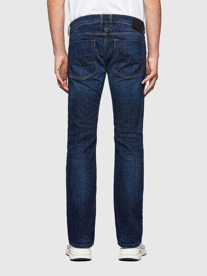 Diesel - Zatiny 082AY, Bleu Foncé - Jeans - Image 2