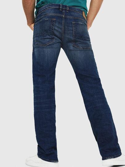 Diesel - Zatiny 087AW, Bleu Foncé - Jeans - Image 2