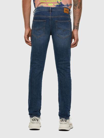Diesel - D-Yennox 009DG, Bleu moyen - Jeans - Image 2