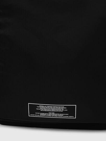 Diesel - TROPHY, Noir - Sacs à dos - Image 6