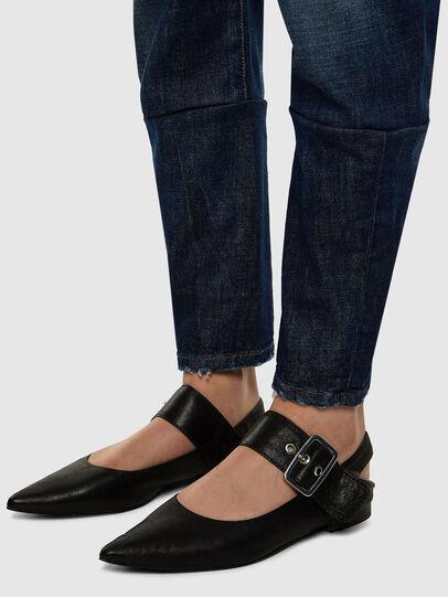 Diesel - Fayza 0F9ET, Bleu Foncé - Jeans - Image 5