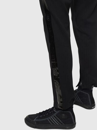 Diesel - P-RUSY-J, Noir - Pantalons - Image 4
