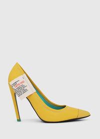D-SLANTY HPD, Yellow