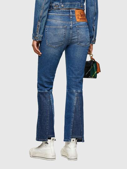 Diesel - D-Earlie 009NP, Bleu moyen - Jeans - Image 2