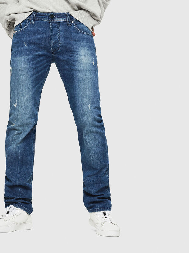 Safado C84KY, Medium Blue - Jeans